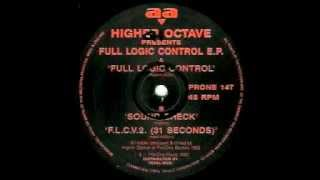 Higher Octave - F.L.C.V.2. (31 seconds)