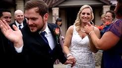 Blake & Sarah's Wedding Story