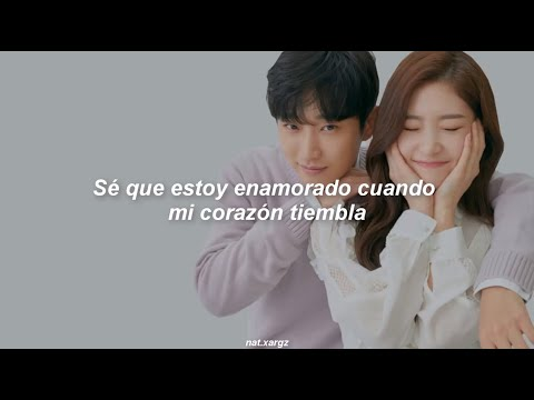 Jo Eun Ae & Choi Sang Yeop; Baby Baby (sub español) - YouTube
