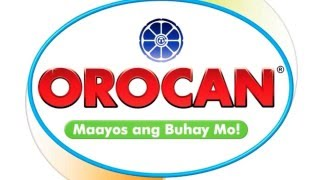 OROCAN (ASHLAR INDUSTRIAL CORPORATION)