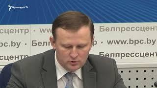 Բելառուսի իշխանություններն ուկրաինացի լրագրողին մեղադրում են լրտեսության մեջ