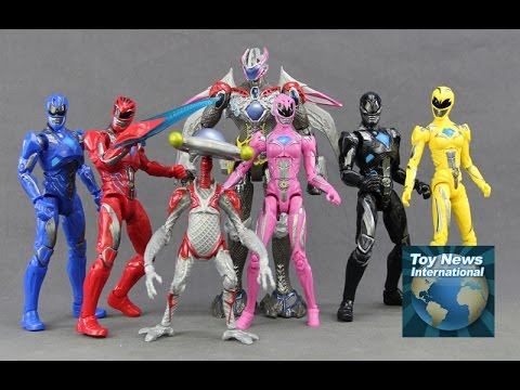 6f1578110ce 2017 Power Rangers Movie 6.5