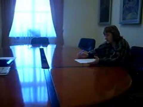 El?bieta So?tysek: Dyrektor Gabinetu Wojewody Sl?skiego
