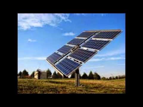 solar panels facts