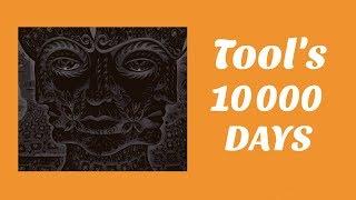 Understanding Tool#39s 10000 Days