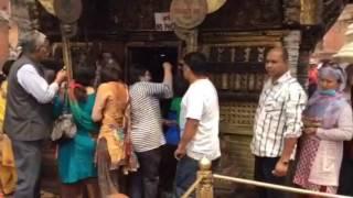 видео Новый год в Непале