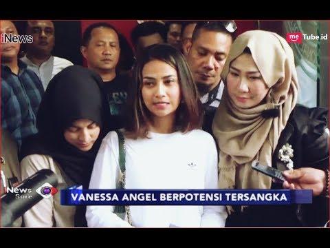 FAKTA BARU! Vanessa Terbukti Terima Transferan Uang 15 Kali dari Muncikari - iNews Sore 11/01
