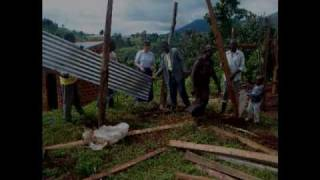 Nyakishenyi African Mission, Inc.  Projects