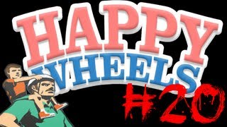 ANGER!! - Happy Wheels - part 20