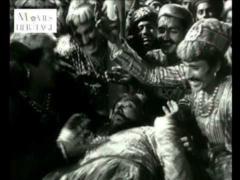 O De Na Dhentani - Baiju Bawra (1952) - FULL SONG