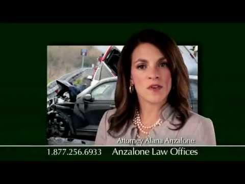 Denver Car Accident Attorney Alana Anzalone - YouTube