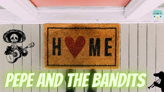 A beautiful easy listening Love song and Piano Ballad about coming home. Home - Pepe and the Bandits
