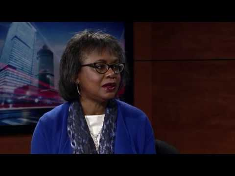 Anita Hill Interview 2-24-17
