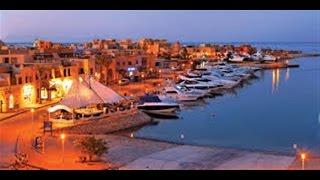 Купить квартиру в Хургаде от 800$ м2. Курортный жилой комплекс на берегу Красного моря.(, 2016-02-17T16:09:16.000Z)