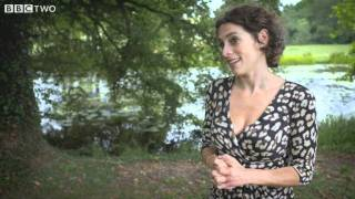 Courtyard Bridal Photoshoot - Alex Polizzi - The Fixer - Episode 1 - BBC Two