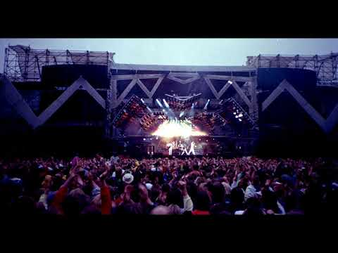 Queen LIVE in Stockholm, Sweden 1986 (COMPLETE/REMASTERED)