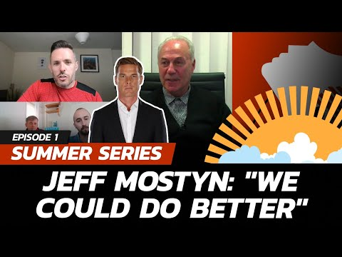 """Download JEFF MOSTYN: """"We Could Do Better""""   AFC Bournemouth Chairman Claims: """"We WILL Be Coming Back!"""""""