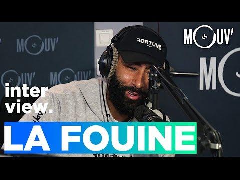 La Fouine :