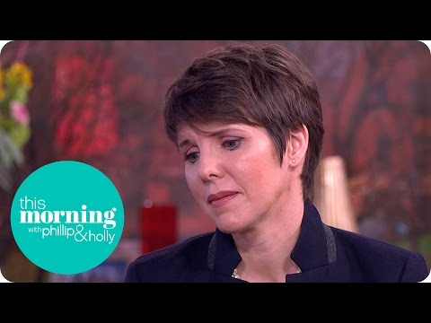 I'm My Mother's Secret Child - Caitriona Palmer Interview | This Morning