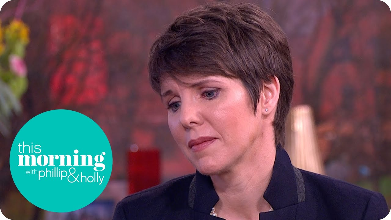 I'm My Mother's Secret Child - Caitriona Palmer Interview   This Morning