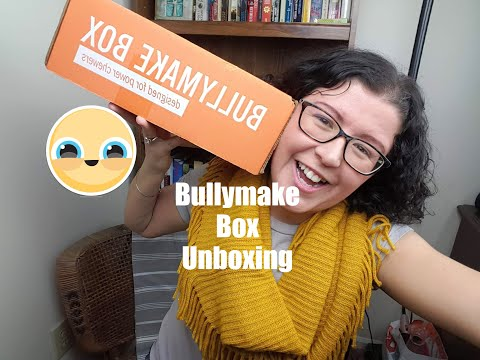 bullymake-subscription-unboxing-|-december-2018