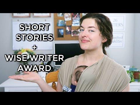 6 Reasons To Write Short Stories | WWA Short Story Contest