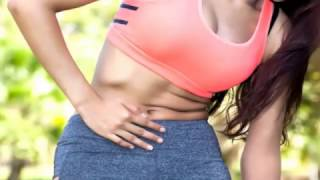 Repeat youtube video Lower Stomach Pain Symptoms -- Lower Abdominal Pain Treatment