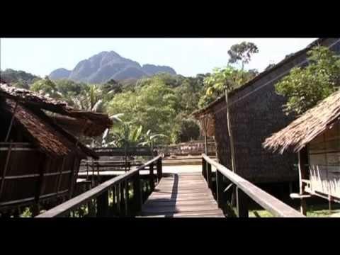 Tropische Traumziele zwischen Bangkok und Singapur