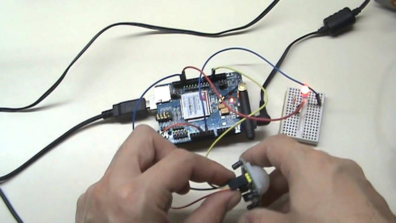 Arduino Belgium Google Metal Detector Circuit Circuits4youcom