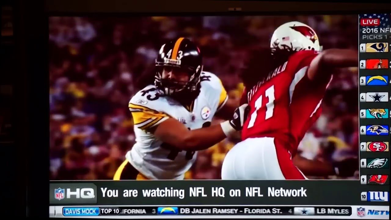 nfl network feature on the polynesian influence