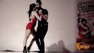 One Love || Nuno & Vanda || KIZOMBA (Gwepa Showtime)