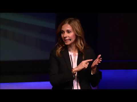 What Real Estate Taught Me About Self-Worth | Tina Caul | TEDxCaryWomen