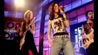 Shania Twain, Nah!, Live in Top of The Pops 2003