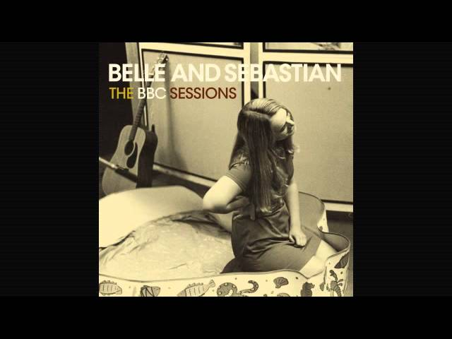 belle-and-sebastian-sleep-the-clock-around-radio-session-jeepster-recordings