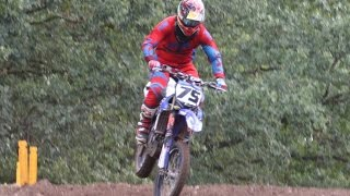 Motocross racing documentary - jumping video Youtube - Motocross 2016 - MX1 & Heidepokal Vellahner