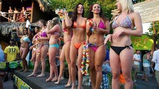 Bikini Contest 2014 at Gilligan