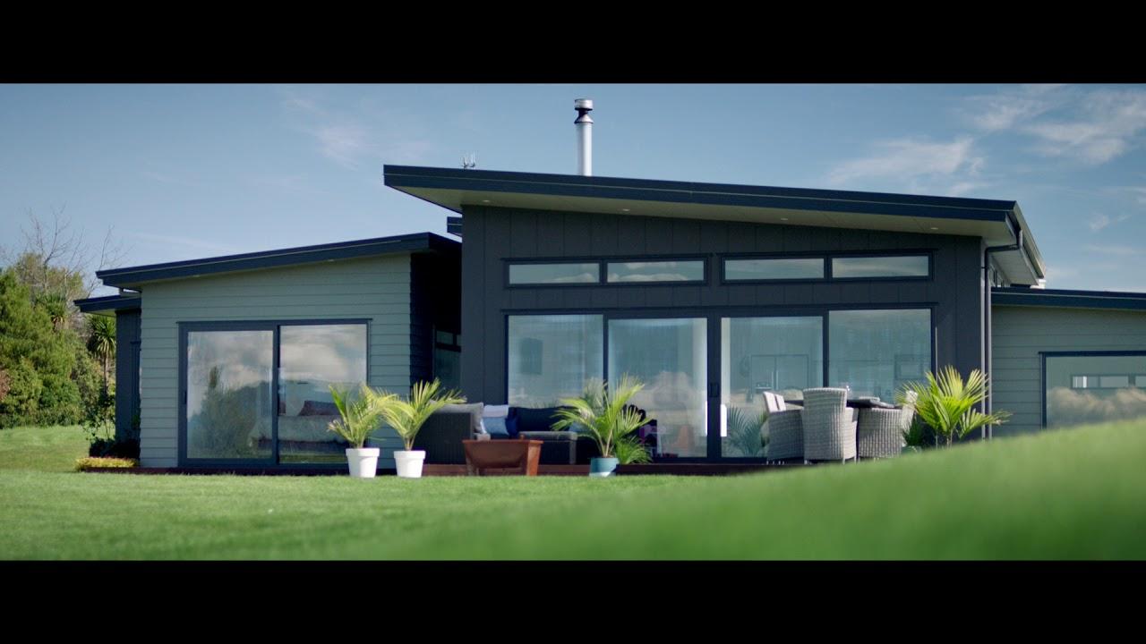 James Hardie Bringing It All Together - 15sec TV ad