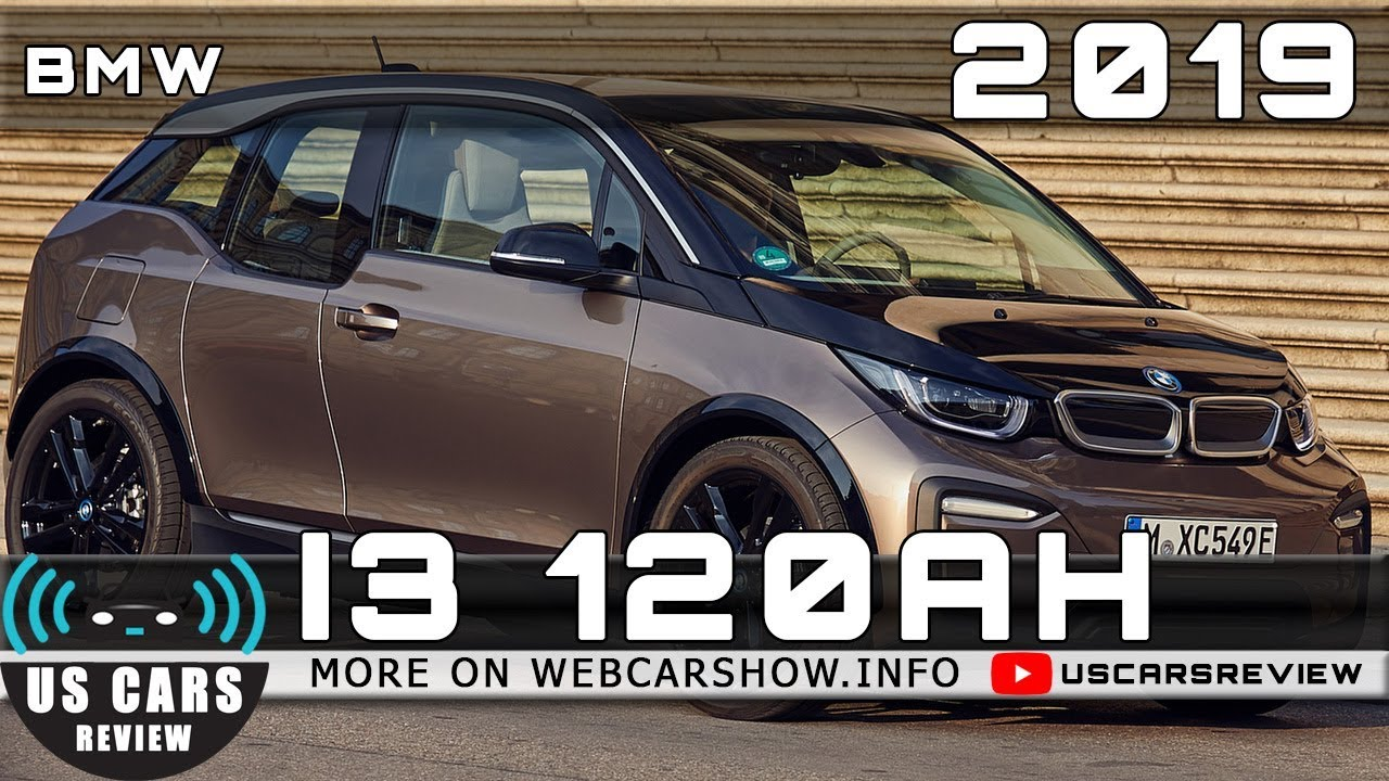 2019 bmw i3 120ah review release date specs prices