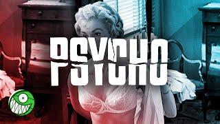La historia secreta de PSICOSIS
