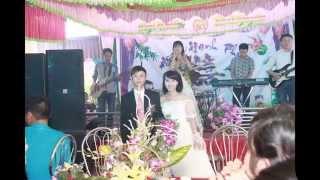 Đám cưới Thảo Nguyên-Duy Mạnh