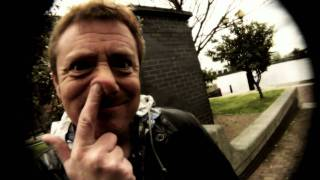 Who You Looking At - Salford Jets (Official Video)