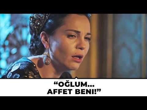 """Muhteşem Yüzyıl: Kösem 19.Bölüm   """"Oğlum... affet beni!"""""""