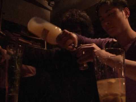 Spark returns to Shanghai's nightlife