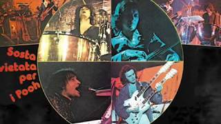 Uno Straniero Venuto Dal Tempo da un Live del 1979 (Tour Viva).