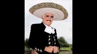 Vicente Fernández - Bohemio de Afición