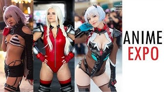 THIS IS ANIME EXPO 2019 BEST COSPLAY MUSIC VIDEO AX 2019 LOS ANGELES COMIC CON 2019 BEST COSTUMES