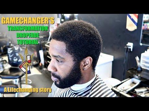 GAMECHANGING TRANSFORMATION |  FULL DROP FADE TUTORIAL | HD