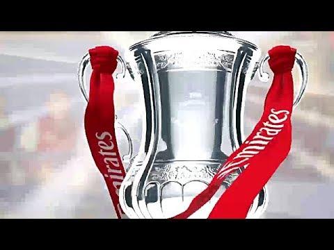 Jogo Pela Emirates FA Cap - Breme Gamer - FIFA 18 Modo Carreira - #38