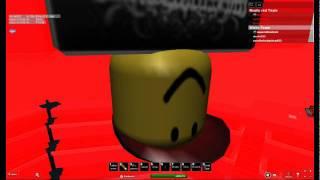 danta523's ROBLOX video