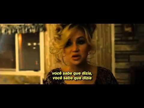 Trapaça/ American Hustle - Jennifer Lawrence (LIVE AND LET DIE)